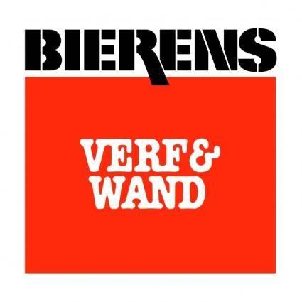 free vector Bierens