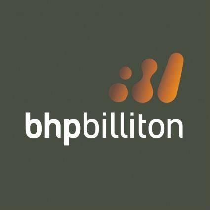 free vector Bhp billiton 0