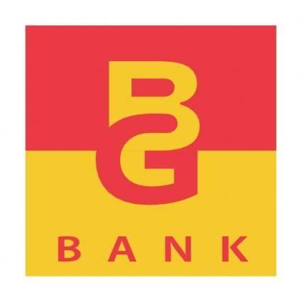 free vector Bg bank