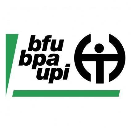 free vector Bfu bpa upi