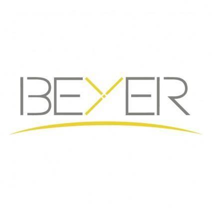 free vector Beyer