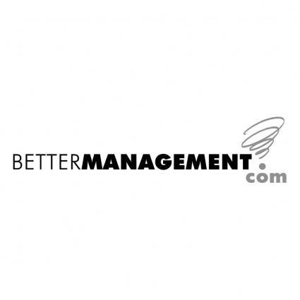 Bettermanagementcom