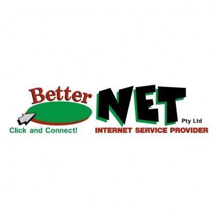 free vector Better net