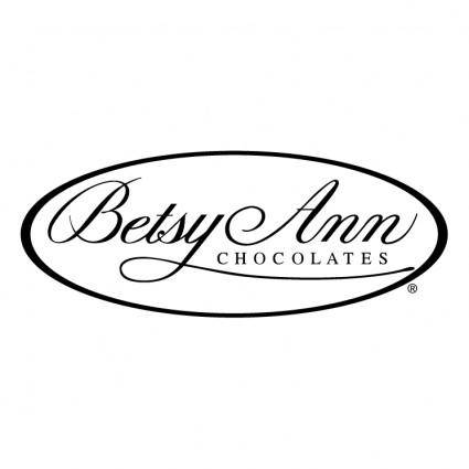 free vector Betsy ann