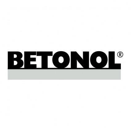 free vector Betonol