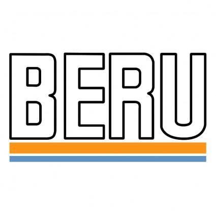 free vector Beru 2