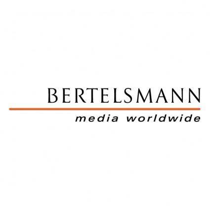 free vector Bertelsmann 1