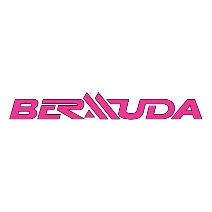 free vector Bermuda