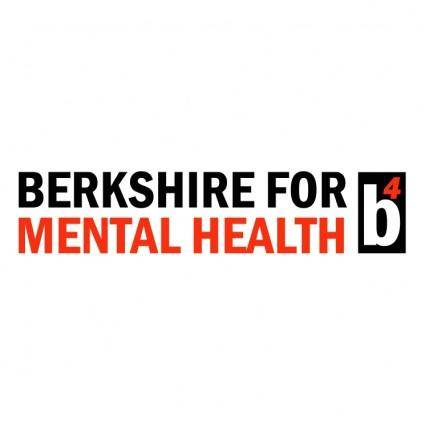 Berkshire for mental health