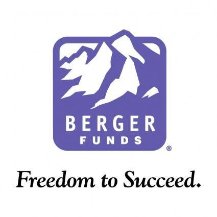 Berger funds
