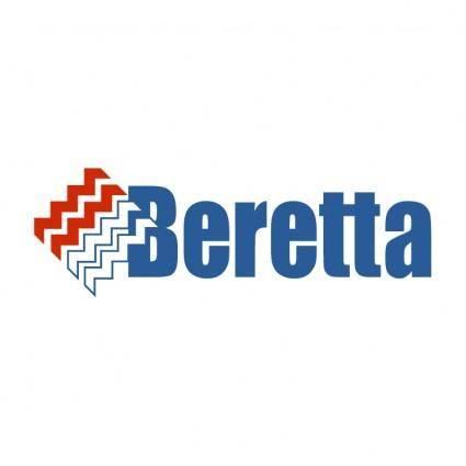 free vector Beretta 2