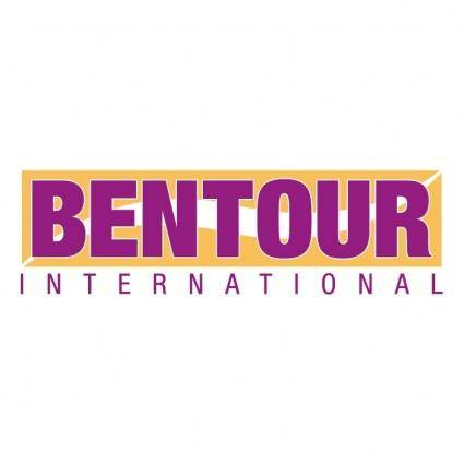 free vector Bentour international