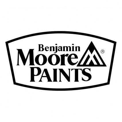 free vector Benjamin moore paints 0