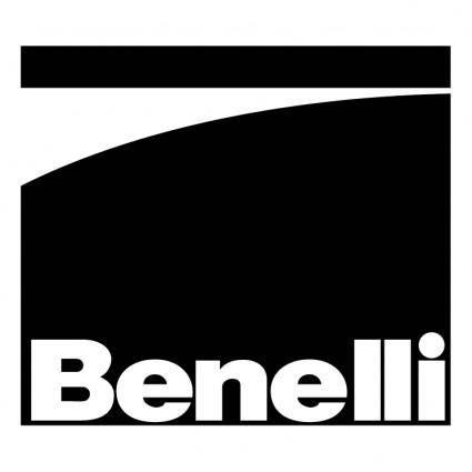 free vector Benelli 1