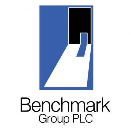free vector Benchmark group