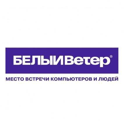 free vector Belyj veter 0