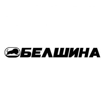 free vector Belshina 2