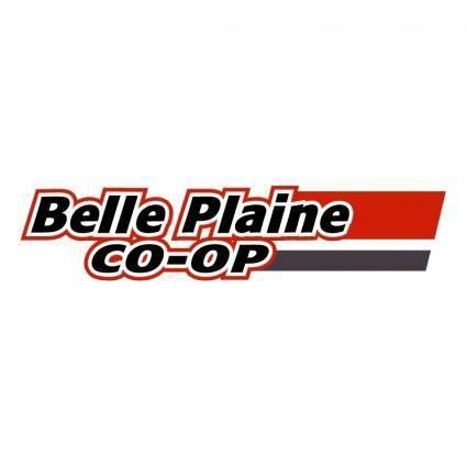 Belle plaine co op
