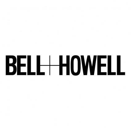 Bell howell 0