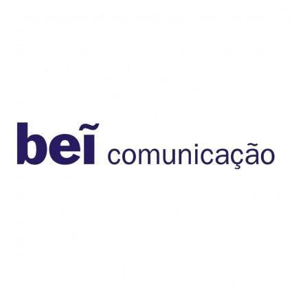 Bei comunicacao