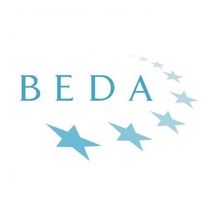 free vector Beda