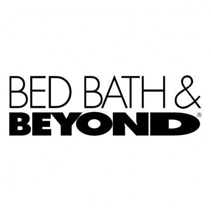 free vector Bed bath beyond