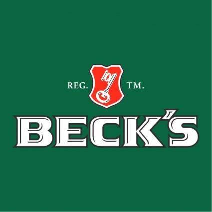 Becks 4
