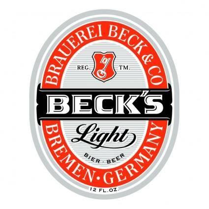 Becks 3