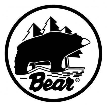 free vector Bear
