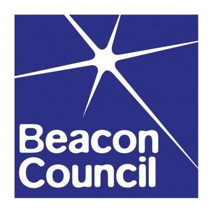 free vector Beacon council
