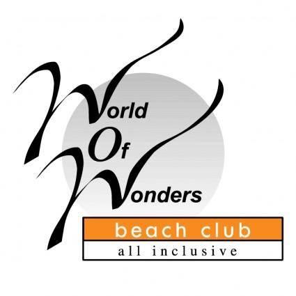 Beach club 0