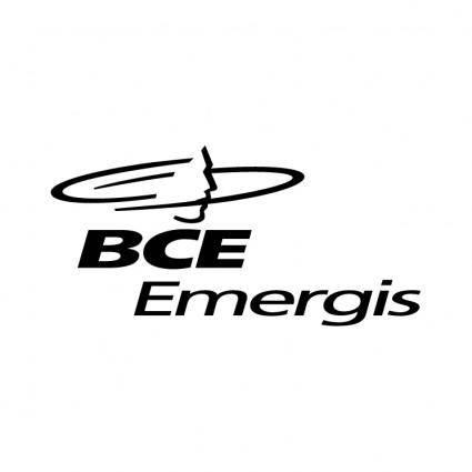 free vector Bce emergis 1