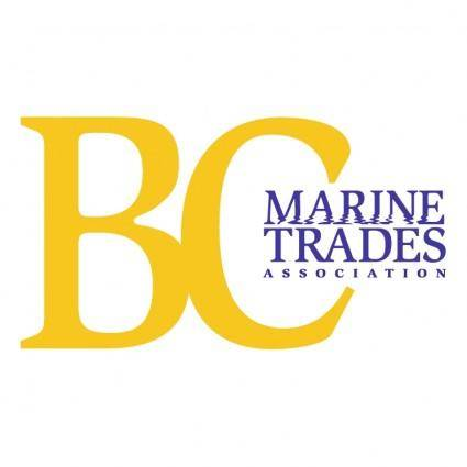 Bc marine trades association 1