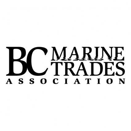Bc marine trades association 0