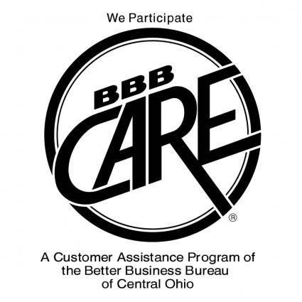 free vector Bbb care 0