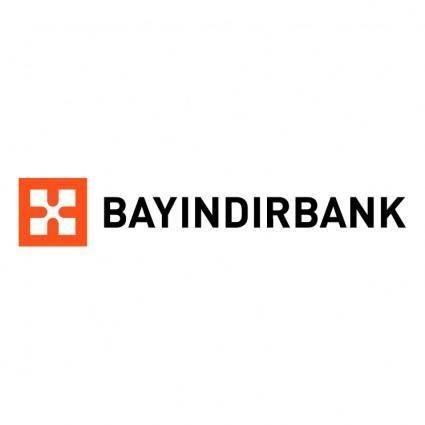 Bayindirbank