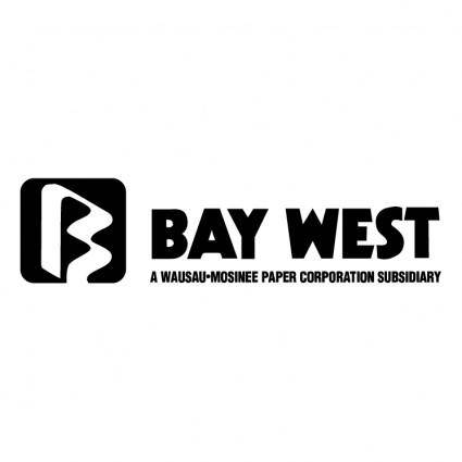 free vector Bay west