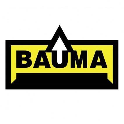 free vector Bauma