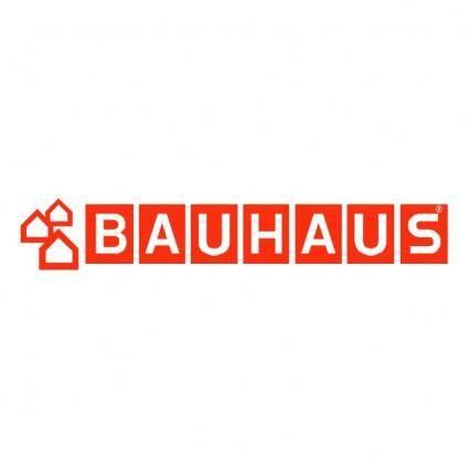 free vector Bauhaus