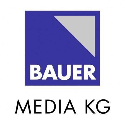 free vector Bauer media