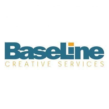 free vector Baseline 0