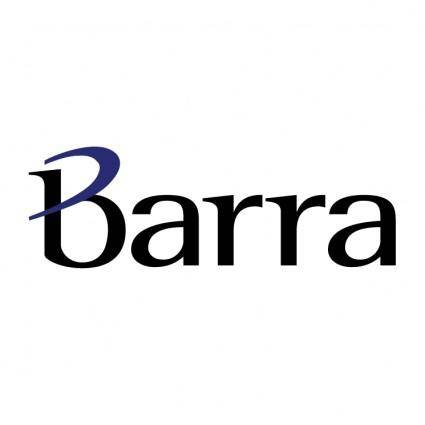 free vector Barra 2