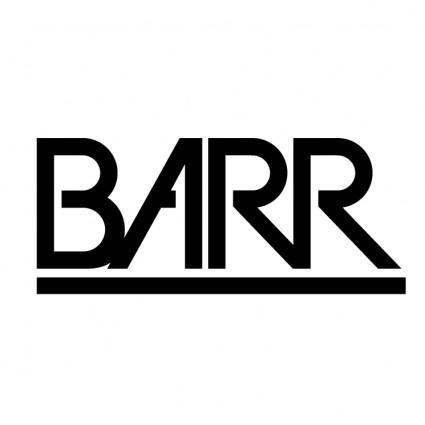 free vector Barr