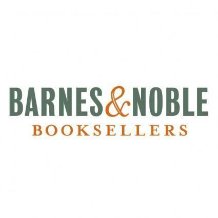 free vector Barnes noble 0