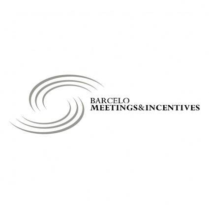 free vector Barcelo meetings incentives