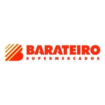 free vector Barateiro 0