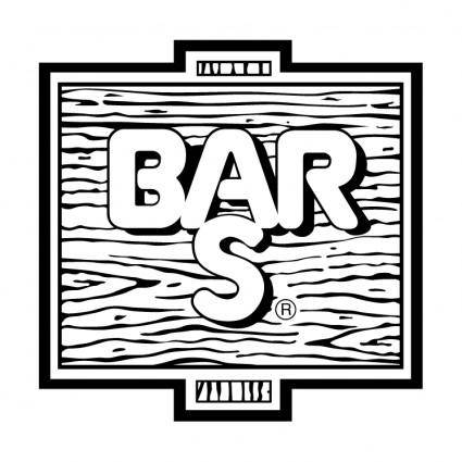 free vector Bar s