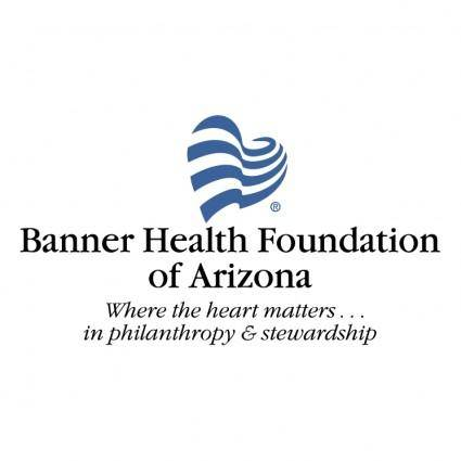 Banner health foundation of arizona