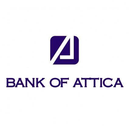 Bank of attica