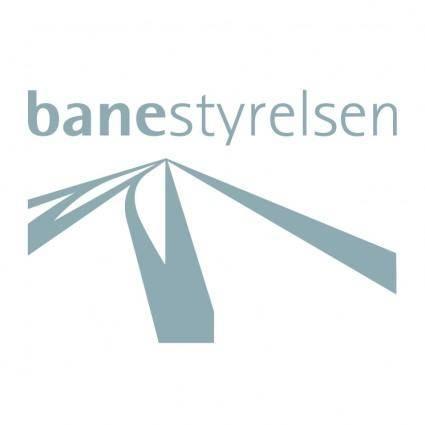 free vector Banestyrelsen